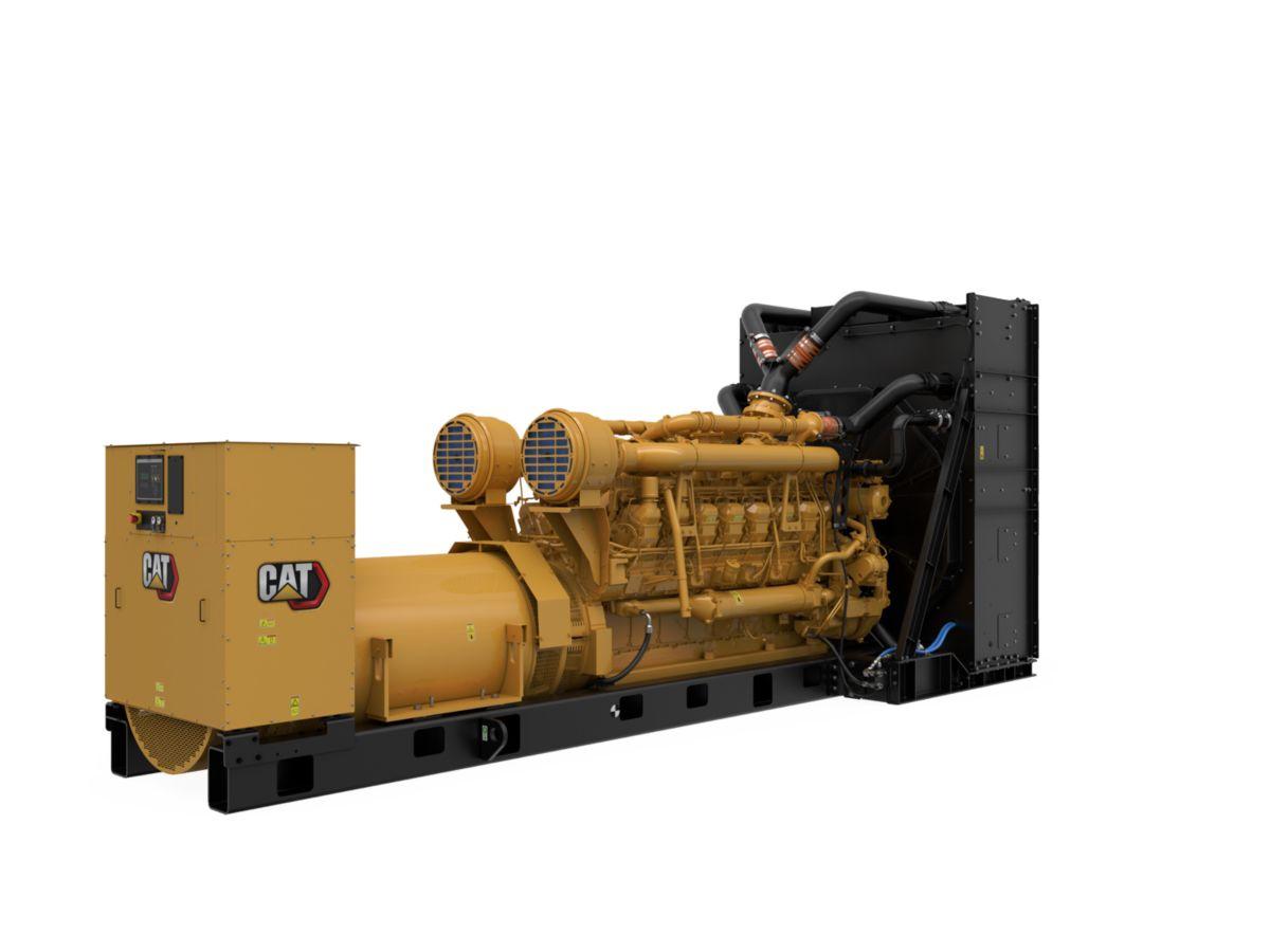3412-810 Generator Set